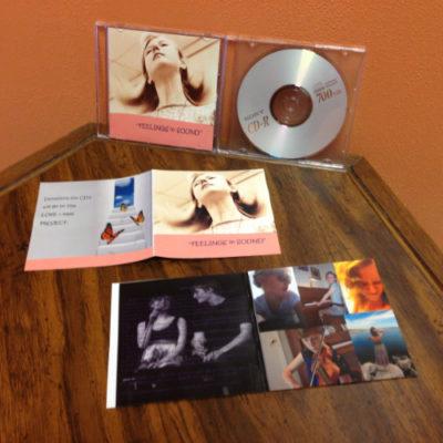 CDs - Photo One