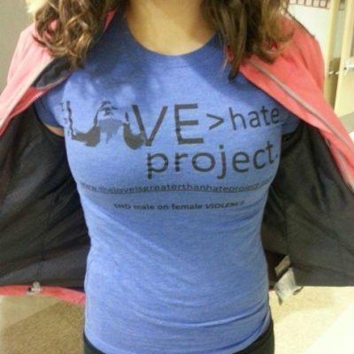 Women's T-Shirts - Photo One
